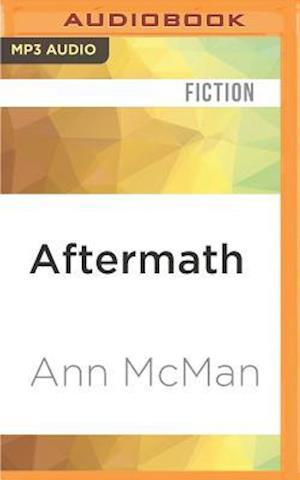 Lydbog, CD Aftermath af Ann McMan