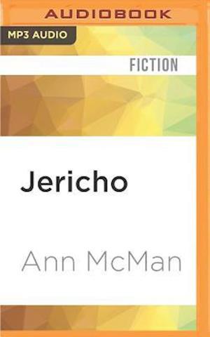 Lydbog, CD Jericho af Ann McMan