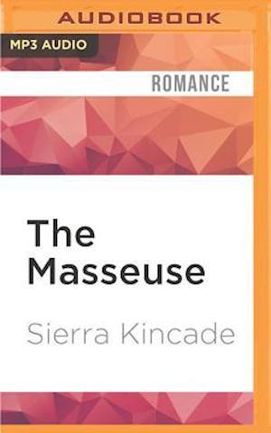 Lydbog, CD The Masseuse af Sierra Kincade