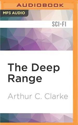 Lydbog, CD The Deep Range af Arthur C. Clarke