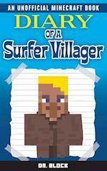 Diary of a Surfer Villager af Dr Block