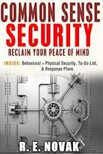 Common Sense Security