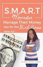 Smart Women Manage Their Money