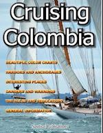 Cruising Colombia af Nautical Publications