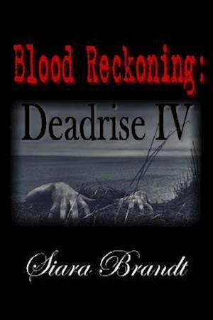 Bog, paperback Blood Reckoning af Siara Brandt