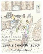 Oma's Chicken Soup af Oma Stukenberg