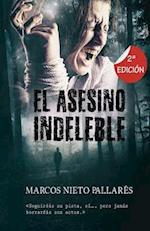 El Asesino Indeleble. af Marcos Nieto Pallares