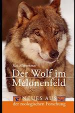 Der Wolf Im Melonenfeld af Kai Althoetmar