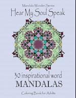 Hear My Soul Speak af Aspirewonder Productions
