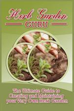 Herb Garden Guru