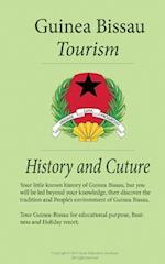 Tourism, History and Culture in Guinea-Bissau af Anderson Jones, Sampson Jerry
