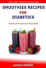 Smoothies Recipes for Diabetics