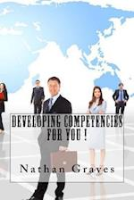 Developing Competencies for You !