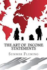 The Art of Income Statements
