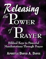 Releasing the Power of Prayer