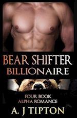 Bear Shifter Billionaire af AJ Tipton