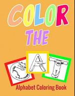 Color the Cat