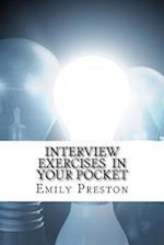 Interview Exercises in Your Pocket af Emily Preston