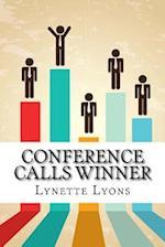 Conference Calls Winner