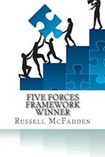 Five Forces Framework Winner