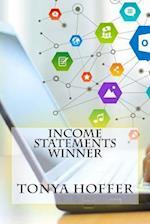 Income Statements Winner