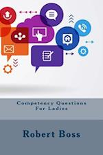 Competency Questions for Ladies