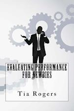 Evaluating Performance for Newbies