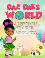 Dae Dae's World af Mrs Monika J. Wiggins, Monika J. Wiggins, Willie a. Love II