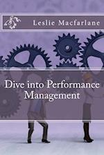 Dive Into Performance Management