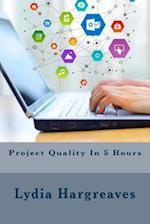 Project Quality in 5 Hours