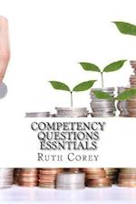 Competency Questions Essntials