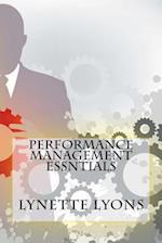 Performance Management Essntials