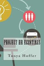 Project HR Essntials