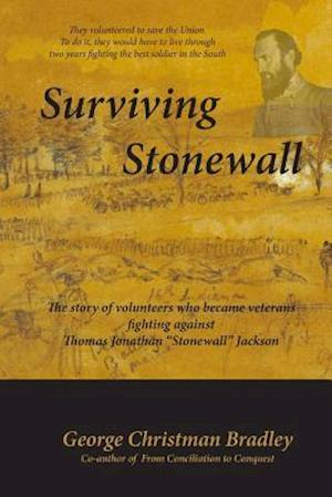 Bog, paperback Surviving Stonewall af George Christman Bradley