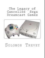 The Legacy of Cancelled Sega Dreamcast Games