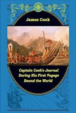 Captain Cook's Journal During His First Voyage Round the World af Cook James