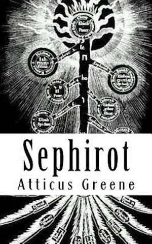 Bog, paperback Sephirot af Atticus Greene