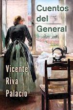 Cuentos del General af Vicente Riva Palacio