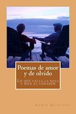 Poemas de Amor y de Olvido