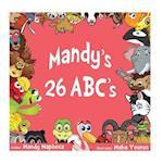 Mandy's 26 ABC's af Mandy Maphosa