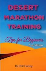 Desert Marathon Training - Ultramarathon Tips for Beginners, 2nd Edition af Dr Phil Harley