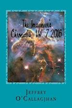 The Imagineer's Chronicles Vol. 7 - 2016