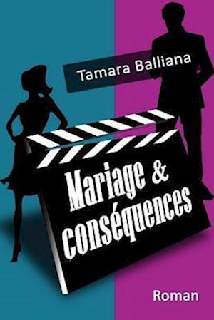Bog, paperback Mariage Et Consequences af Tamara Balliana