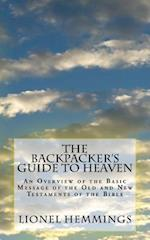 The Backpacker's Guide to Heaven