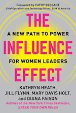 The Influence Effect af Kathryn Heath
