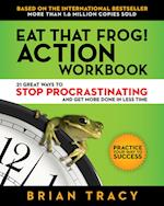 Eat That Frog! Action Workbook af Brian Tracy