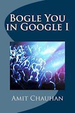 Bogle You in Google I af Amit Chauhan
