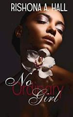 No Ordinary Girl af Rishona a. Hall
