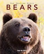Bears af Kay De Silva
