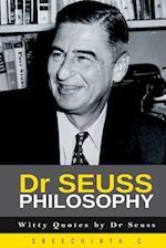 Dr Seuss Philosophy